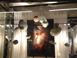 Exposition Galerie Sophie Marcellin